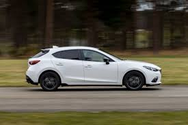 mazda 3 hatchback 2016 mazda3 sport black special edition review top speed