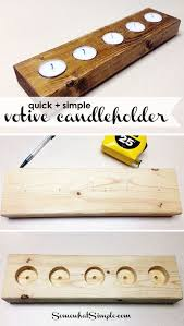 Diy Woodworking Project Ideas by Best 25 Easy Woodworking Projects Ideas On Pinterest Wood