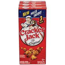 bulk cracker jack 3 ct packs at dollartree com