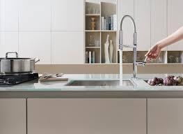 mitigeur cuisine nobili mitigeur évier move avec douchette