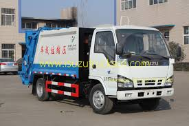 16 best isuzu garbage compactor truck images on pinterest html
