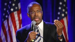 Wildfire Carson Wa by Ben Carson In His Own Words The Washington Post