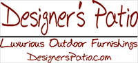 Designers Patio Patio