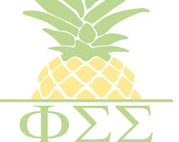 phi sigma sigma letters etsy