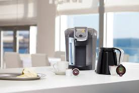 Home Beer Dispenser If Your Coffee Maker Is A Keurig It Could Soon Make Beer Too