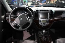 2011 hyundai suv models car reviews 2011 2011 hyundai santa fe for small
