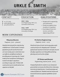Resume Samples Engineering Students by Examples Of Resumes Resume Should A Have An Objective Skills On