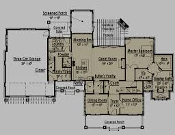 houseplans com bungalow craftsman main floor plan plan 444 33