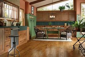 Engineered Hardwood In Kitchen Hardwood Kitchen Floors Hgtv