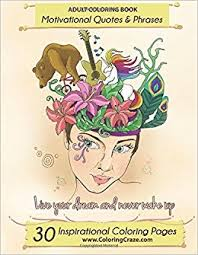amazon coloring book 30 inspirational coloring pages