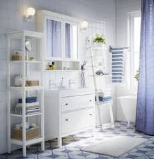 ikea bathroom design ideas a traditional approach to a tidy bathroom the ikea hemnes