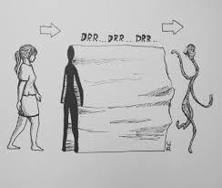 Drr Drr Drr Meme - the enigma of the amigara fault tumblr