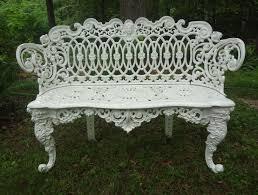 Antique Cast Iron Patio Furniture Antique Cast Iron Outdoor Furniture Home Design