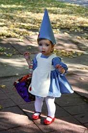 Gnome Halloween Costume Gnome Costume Family Friendly Costumes Cat Tegan Tyler