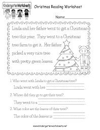 holiday worksheets for kindergarten free worksheets library