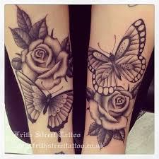 butterfly tattoos i like