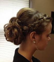 best 20 prom updo hairstyles ideas on pinterest bridesmaid updo