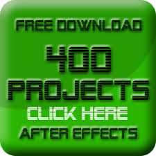 free download after effects projects 400 projects free download