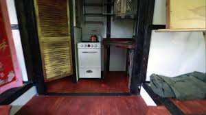 tiny house hgtv tiny caravan video hgtv
