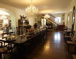 Best  Large Dining Rooms Ideas On Pinterest Large Dining Room - Long dining room table