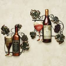 Tuscan Kitchen Wall Decor Grape Decor For Kitchen Inspirations With Wine And Pictures Tuscan