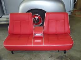 Furniture Upholstery Frederick Md by Main Street Upholstery Automotive Interior Restoration And
