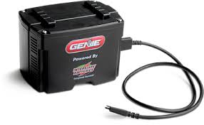 Overhead Door Legacy Owners Manual The Genie Garage Door Opener Battery Backup Unit