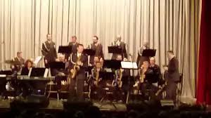 jazz orkestar osrh youtube