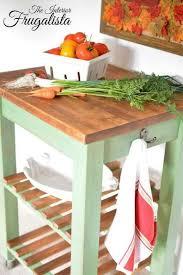 kitchen butcher block island ikea ikea butcher block cart island countertops kitchen island painted