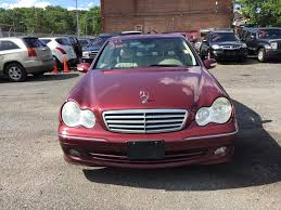 used cars mercedes a class mercedes c class 2005 in staten island ny