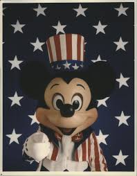 Johns Flags Riverside Some Voters Opted For Mickey Mouse In Bitter U S Senate Race