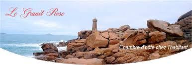 chambre d hote ploumanach au granit chambre d hôte bord de mer bretagne perros guirec