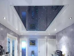 le plafond tendu plafonds modernes de