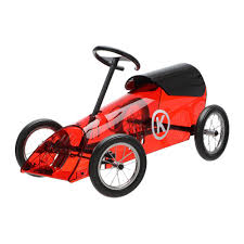 buy kartell children u0027s discovolante toy car red amara