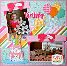 25 unique birthday scrapbook ideas on pinterest scrapbook