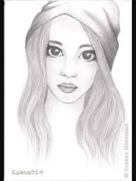 hipster sketches