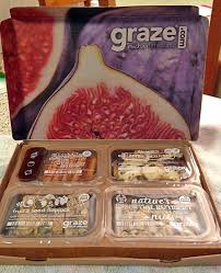 snack delivery service graze snack delivery service juliedible