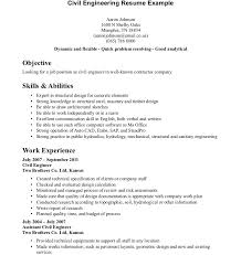 sle resume for civil engineering internship reports volunteer cover letter exles tips to write for library how