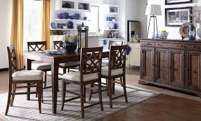 Counter Height Dining Room Set by Trisha Yearwood Counter Height Dinette Set Haynes Furniture
