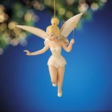10 best lenox tinkerbell images on tinkerbell ornament