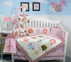 Nursery In A Bag Crib Bedding Set by Amazon Com Soho Lollipop Baby Crib Nursery Bedding Set 13 Pcs