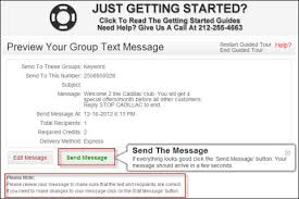 How To Write A Resume For A Promotion How To Increase Sales With Sms Text Messaging Cio