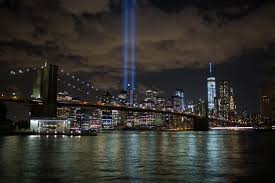 new york city s 9 11 tribute creates light pollution that affects
