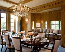 southern dining room southern living idea home tropical dining