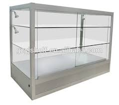 display cabinet glass sliding doors tempered glass shelf metal cabinets with glass sliding door metal