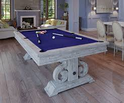 dining table converts to pool table in 1 billiards dining table