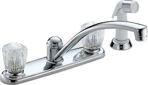 Delta Kitchen Faucet Sprayer Mesmerizing Kitchen Faucet Delta Kitchen Faucet Delta Linden