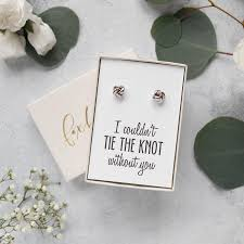 asking bridesmaid gifts best bridesmaid gifts foxblossom co