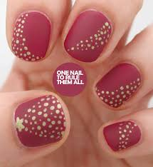 nail art christmas nail art imposing image design easy xmas