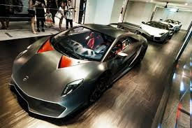 lamborghini showroom lamborghini arriva u2014 an inaugural showcase of iconic models in